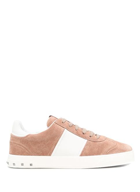 Valentino Lifestyle Ayakkabı Pudra